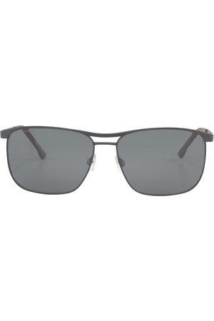TOM TAILOR Herren Verspiegelte Wayfarer Sonnenbrille mit Federscharnier, , Gr.OneSize