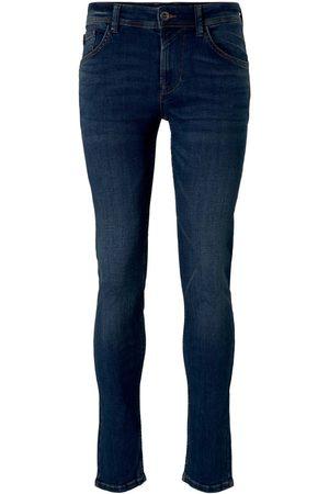 TOM TAILOR Herren Skinny Culver Soft Stretch-Jeans, , Gr.36/34