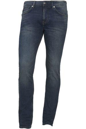 TOM TAILOR Herren Piers Slim Jeans, , Gr.33/34