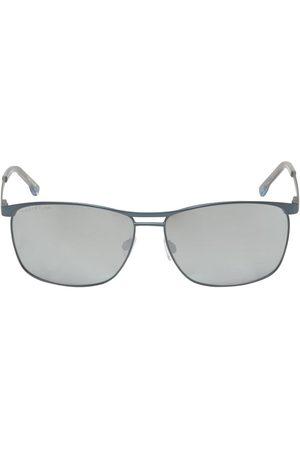 TOM TAILOR Herren Verspiegelte Piloten Sonnenbrille mit Federscharnier, , unifarben, Gr.OneSize