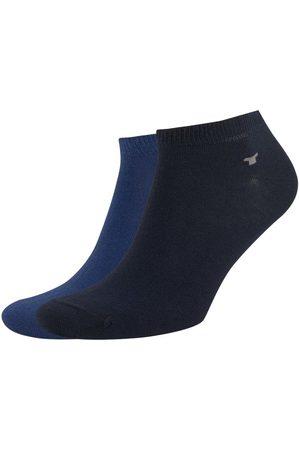TOM TAILOR Kinder Sneaker-Socken im Doppelpack, , Gr.39-42