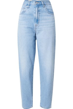 Levi's Jeans 'HIGH LOOSE TAPER