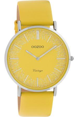 Oozoo Damen Uhren - Quarzuhr