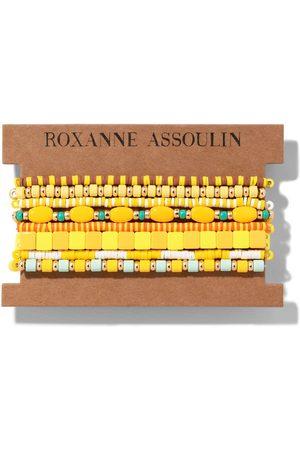 Roxanne Assoulin Damen Armbänder - Color Therapy® Armband-Set