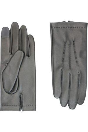 AGNELLE Herren Handschuhe - Loïc Taktil mit Seidenfutter