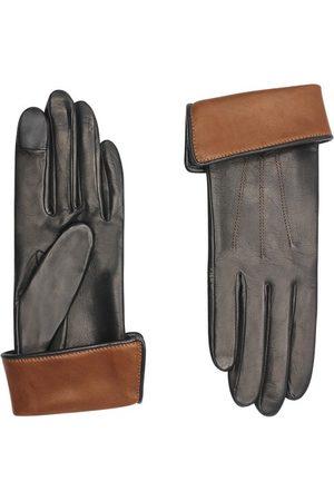 AGNELLE Damen Handschuhe - Fanny Taktil mit Seidenfutter