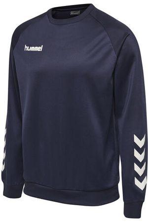 Hummel Jungen Hmlauthentic Kids Half Zip Sweatshirt