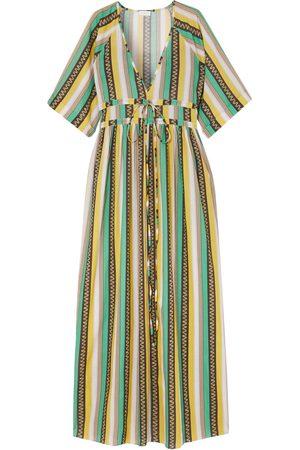 eywasouls Malibu Damen Kleider - KLEIDER - Lange Kleider