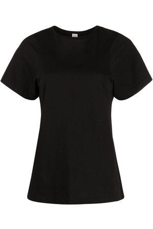 Totême Damen T-Shirts, Polos & Longsleeves - Klassisches T-Shirt