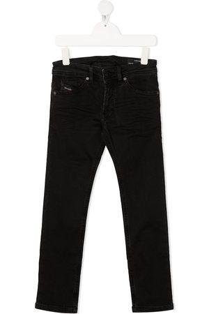 Diesel Kids Slim-Fit-Jeans