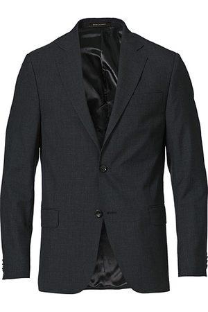 Oscar Jacobson Edmund Blazer Super 120's Wool Grey