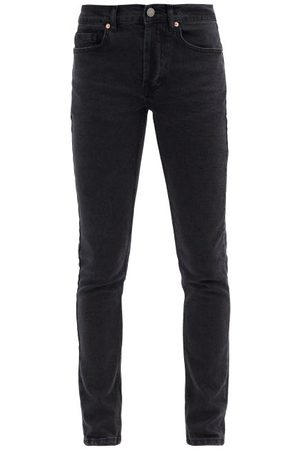 Raey Shady High-rise Skinny Jeans