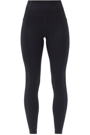 GIRLFRIEND COLLECTIVE High-rise Pocketed Leggings