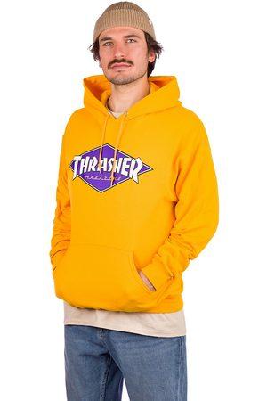 Thrasher Herren Sweatshirts - Diamond Logo Hoodie