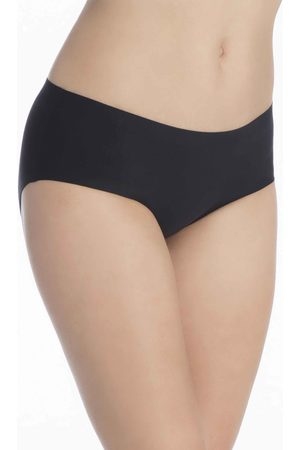 Schiesser Invisible Cotton Panty, regular cut