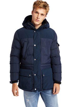 Timberland Mount Magalloway Jacke Für Herren In Navyblau