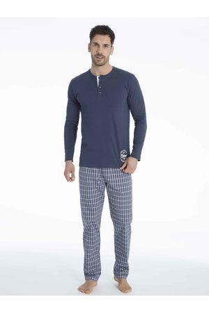 TOM TAILOR Mix It Up! Pyjama mit Webhose