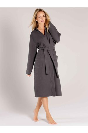 TAUBERT Thalasso Women Kimono mit Kapuze Länge 120cm