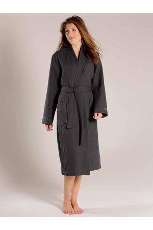 TAUBERT Thalasso Women Piquée Kimono Länge 120cm