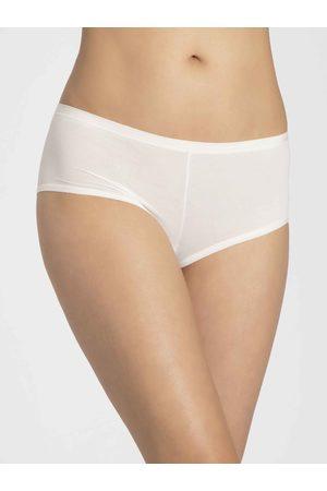 Schiesser Damen Shorts - Personal Fit Panty, atmungsaktiv und temperaturausgleichend