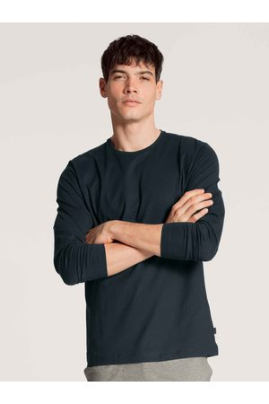 Calida Remix Basic Langarm-Shirt