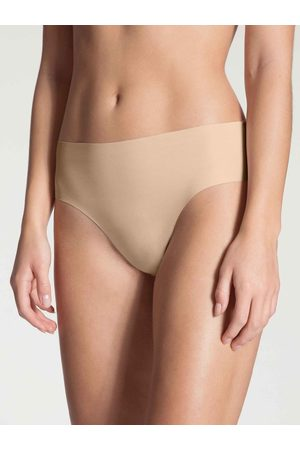 Calida Natural Skin Seamless-Midi-Slip