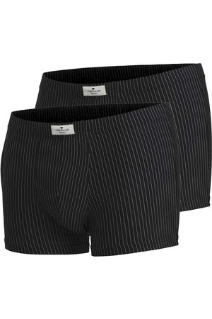 TOM TAILOR Micro-Series New Boxer, Doppelpack