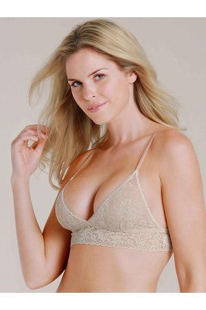 Hanky Panky Signature Lace Bralette, gepadded