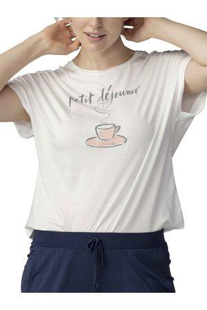 Mey Sleep & Easy Kurzarm-Shirt