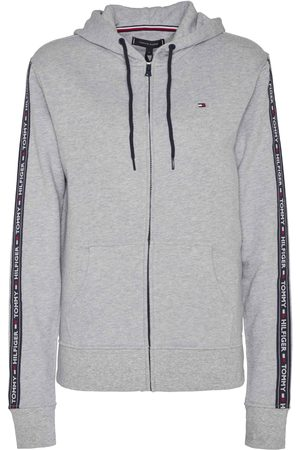 Tommy Hilfiger Herren Sweatjacken - Authentic Kapuzen-Jacke