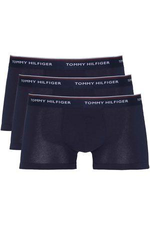 Tommy Hilfiger Herren Boxershorts - Premium Essentials Trunk, 3er-Pack