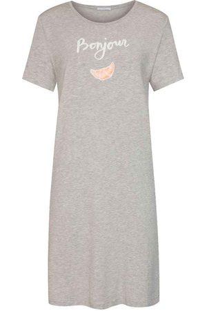 Mey Sleep & Easy Kurzarm-Nachthemd
