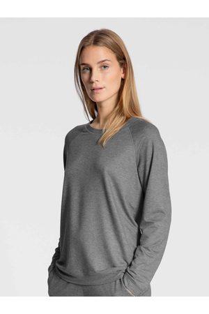 Calida Favourites Essentials Sweat-Shirt, Raglanärmel