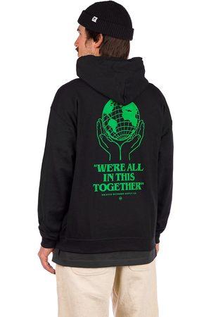 Dravus Herren Sweatshirts - Hands Together Hoodie