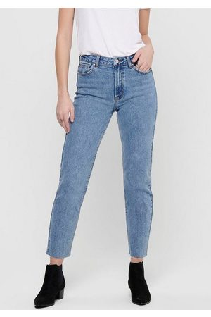 Only High-waist-Jeans »ONLEMILY LIFE«
