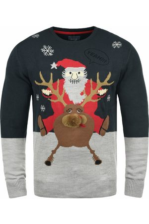 Blend Strickpullover 'Rudolph