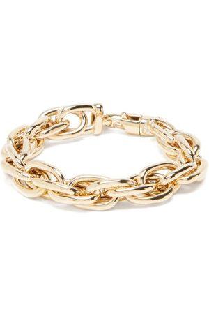 Lauren Rubinski Rope-chain 14kt Bracelet