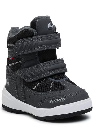 Viking Toasty II Gtx GORE-TEX 3-87060-7702 Charcoal/Blk