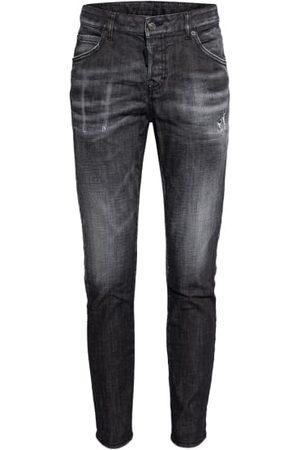 Dsquared2 Mädchen Slim - Skinny Jeans Cool Girl blau