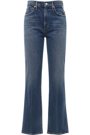 """Citizens of Humanity Hochtaillierte Jeans """"daphne"""""""