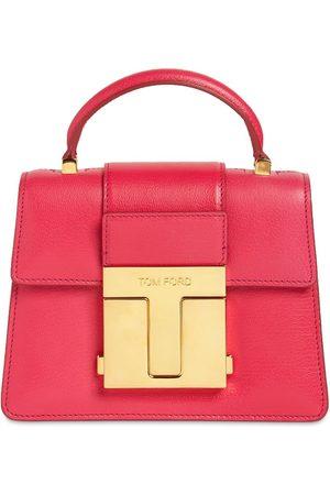 Tom Ford Mini Handtasche Aus Leder