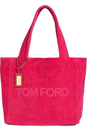 Tom Ford Tote Mit Samt