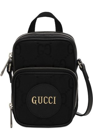 "Gucci Mini-tasche Aus Eco-nylon "" Off The Grid"""