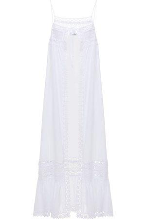 "CHARO RUIZ IBIZA Cover-kleid Aus Baumwolle ""helen"""