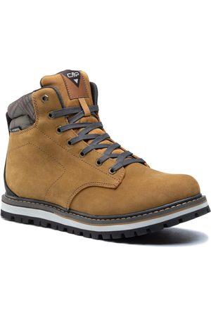 CMP Dorado Lifestyle Shoe Wp 39Q4937 Toffe Q820