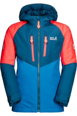 Jack Wolfskin Mädchen Outdoorjacken - Outdoorjacke 'Great