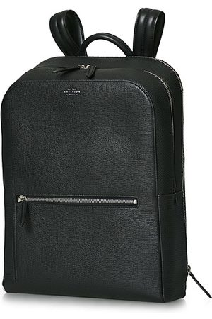 SMYTHSON Herren Rucksäcke - Ludlow Zip Around Backpack Black