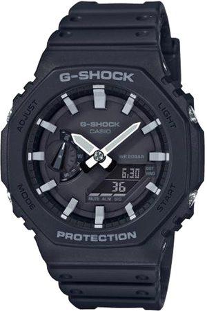 G-Shock Herren Uhren - GA-2100-1AER