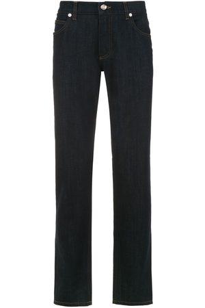 Dolce & Gabbana Gerade Bootcut-Jeans