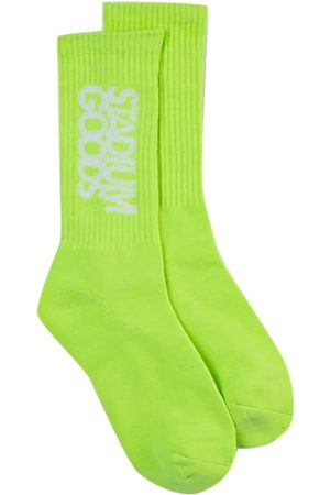 Stadium Goods Crew' Intarsien-Socken